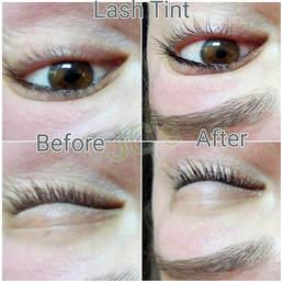 Eyelash Tint JC's Beauty